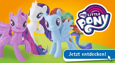 My little Pony Artikel