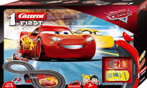 Carrera First Disney Pixar Cars 20063010 Jetzt Kaufen Online
