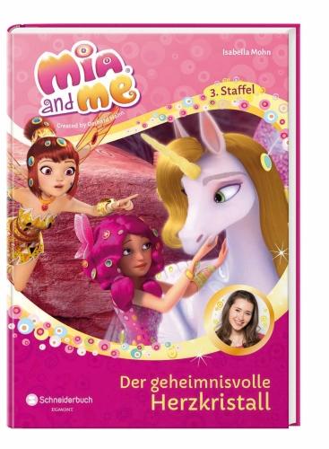Mia And Me Staffel 3 Band 02 369 13994 Jetzt Kaufen Online