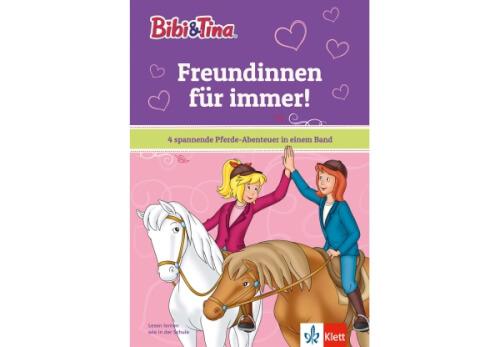 Bibi Tina Freundinnen Für Immer 949532 Jetzt Kaufen Online