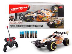 RC DT Speed Hopper, RTR