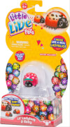 Little Live Pets, S1 Ladybug single Pack