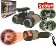 Scout Nachtsicht-Set