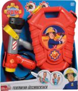 Simba Sam Feuerwehr Tankrucksack