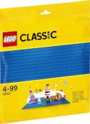 LEGO® Classic 10714 Blaue Bauplatte, ab 4 Jahre
