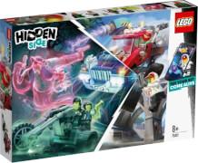 LEGO®  70421 El Fuegos Stunt-Truck