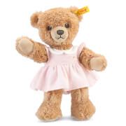 Steiff Schlaf Gut Bär, rosa, 25 cm