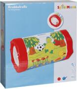SpielMaus Baby Krabbelrolle, 2-fach sortiert