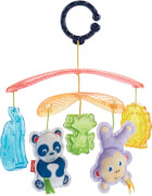 Mattel DYW54 Fisher Price Babys Mini-Mobile