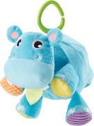 Mattel GFC35 Fisher-Price® Versteck-mich Plüschnilpferd