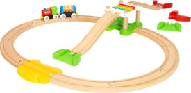 BRIO 63372700 Mein erstes Bahn Spiel Set
