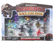 Spin Master Drachenzähmen leicht gemacht Dreamworks Battle Dragon