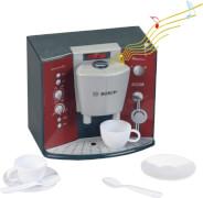 Theo Klein 9569 - Bosch Kaffeemaschine mit Sound, ca. 14,5x19,5x17 cm, ab 3 Jahren