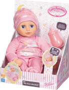 Zapf 701836 Baby Annabell My First Annabell 30 cm