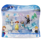 Hasbro B9210EU4 Disney Frozen (Die Eiskönigin) -  Little Kingdom Kinderfreunde, ab 4 Jahren