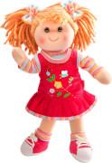 Mädchen-Puppe, klein