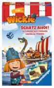 Ravensburger 234066  Wickie Schatz ahoi! Mitbringspiel