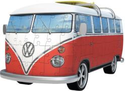 Ravensburger 125166 3D Puzzle: VW Bulli T1, 162 Teile