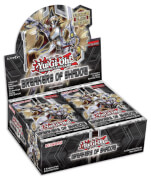 Yu-Gi-Oh! Breakers of Shadow Booster