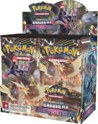 Pokémon Sonne und Mond 06 Booster, Sammelkartenspiel