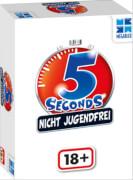 5 Seconds 18+