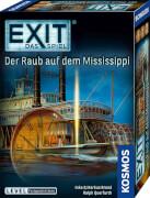 Kosmos EXIT - Der Raub auf dem Mississippi