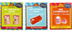 Die Spiegelburg 14961 Bunte Geschenke - Zauber-Minis, sortiert