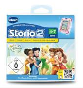 Vtech 80-230304 CS.Storio 2+3/MAX Tinkerbell