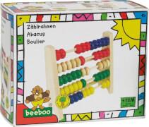 Beeboo Zählrahmen-Abacus 15 cm
