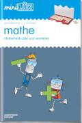 miniLÜK mathe 1 (Überarbeitung ersetzt bisherige Nr. 221)