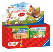 Ravensburger 69852 Minis 97 - Ostern mit Hasenfranz