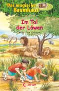 Loewe Das magische Baumhaus - Im Tal der Löwen, Band 11