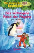 Loewe Osborne, Das magische Baumhaus Bd. 38 Das verborgene Reich Pinguine