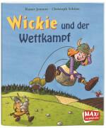 Jonsson, Wickie Wettkampf (Maxi)