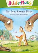 Loewe Bildermaus Nur Mut, kleiner Dino