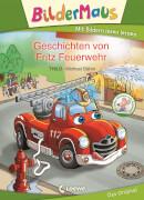 Loewe Bildermaus Geschichten von Fritz Feuerwehr