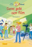 Conni-Erzählbände 26: Conni geht zum Film, ab 7 Jahre