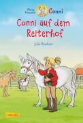 Meine Freundin Conni Band 1: Conni auf dem Reiterhof (koloriert)
