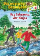 Loewe Osborne, Das magische Baumhaus Junior Bd. 05 Geheimnis der Ninjas