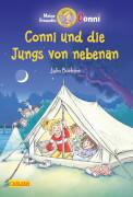 Conni und die Jungs von nebenan (farbig illustriert)