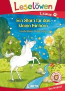 Loewe Leselöwen 1. Klasse - Ein Stern für das kleine Einhorn
