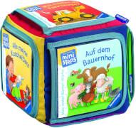 Ravensburger 041268 Mein erster Bücher-Würfel (Starter-Set)