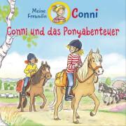 CD Conni:Ponyabenteuer 47
