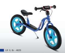 Puky 4029 Laufrad LR 1L Br blau