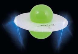 Light up Saturn Hopper