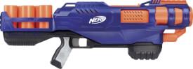 Hasbro E2853EU4 Nerf N-Strike Elite Barrage