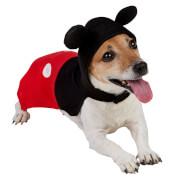 Kostüm Mickey Mouse Hundekostüm orgi. S, Karneval