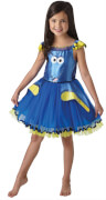 Kostüm Dory Deluxe Tutu Dress - Child orgi. S, Karneval