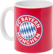 FC Bayern Tasse Mia san mia