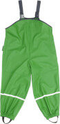 Playshoes Regenlatzhose, grün, Gr. 98